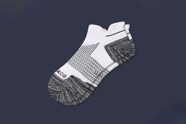 best running socks Bombas Performance Running Ankle Sock