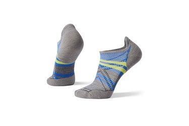 best running socks SmartWool PhD Run Light Elite Micro Socks