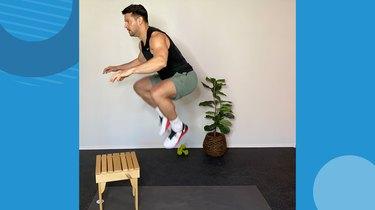 Move 6: Box Jump