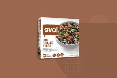 Evol Fire Grilled Steak