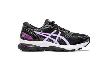 Best Long-Distance Running Shoe: Asics GEL-NIMBUS 21