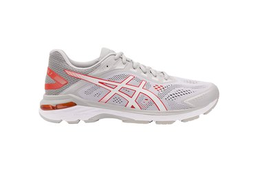 Best Running Shoes for Flat Feet: Asics GT-2000 8