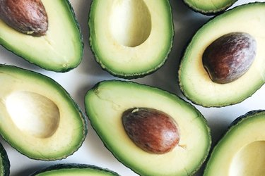 vitamin K in avocados, avocado vitamin K, avocado nutrition