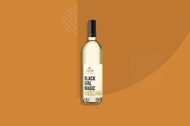 McBride Sisters Wine Collection black girl magic reisling
