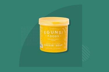 Egunsi Foods soup