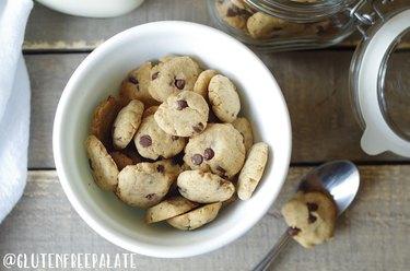 Gluten-Free Breakfast Cereal Recipe