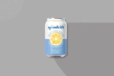 Spindrift Lemon