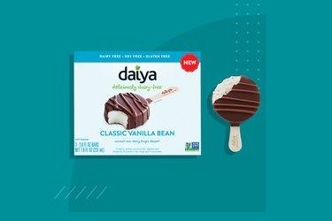Daiya Dessert Bars