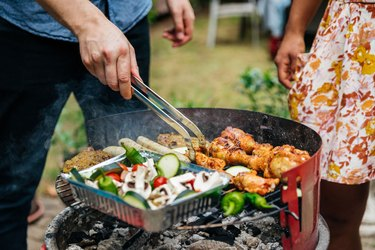 how to grill grilling tips meat veggies grilled barbecue