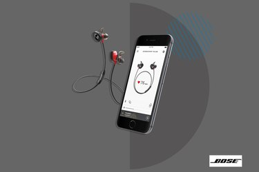Bose SoundSport Pulse Headphones