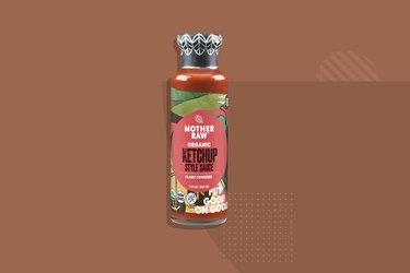 Mother Raw Organic Ketchup