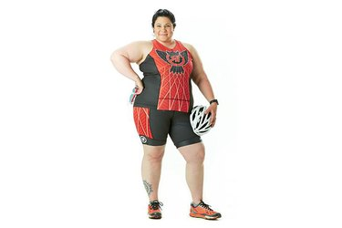 RSport Activewear Tempo Tri Jersey