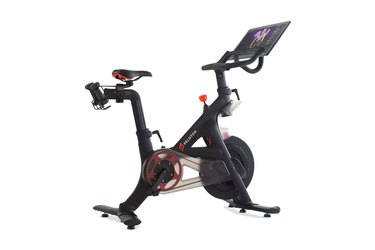 Peloton bike for indoor cycling at home