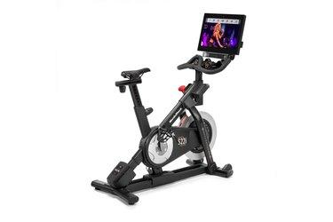NordicTrack S22i studio cycle exercise bike