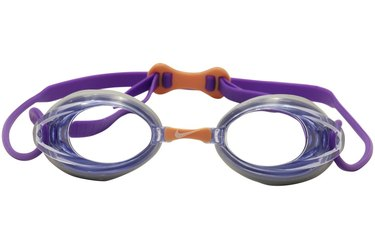 Remora Competition Goggles by Nike