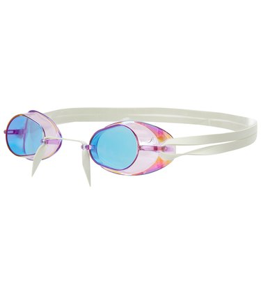Antifog Swefish Mirrored Goggles by Sporti