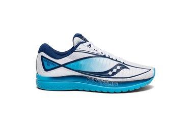 Saucony Kinvara running shoe
