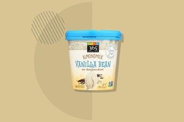 365 Everyday Value Gluten-Free Ice Cream