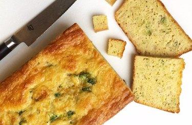Gluten-free cornbread corn recipes