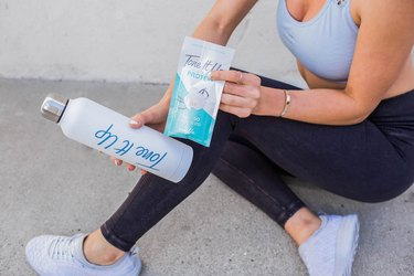 tone it up protein
