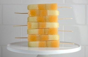 healthy honeydew cantaloupe pops recipe