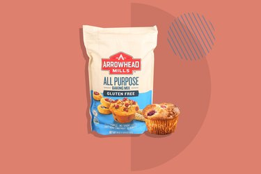 Arrowhead Mills All-Purpose Gluten-Free Baking Mix