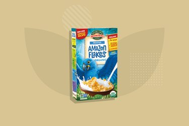 Nature's Path EnviroKidz Amazon Frosted Flakes Cereal