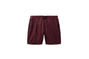 Ten Thousand Shorts