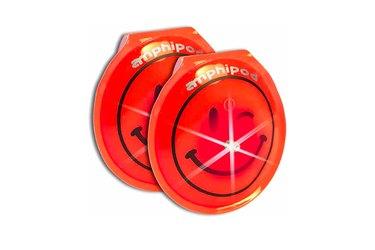 Amphipod Vizlet Flash Mini Wink Safety Lights