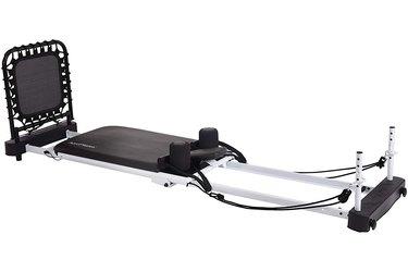 Aeropilates 5-Cord Pro Pilates Reformer