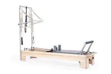 Balanced Body Studio Pilates Reformer