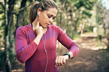 Can You Exercise With Tachycardia?