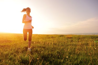 What Causes Constant Mucus After an Aerobic Workout?