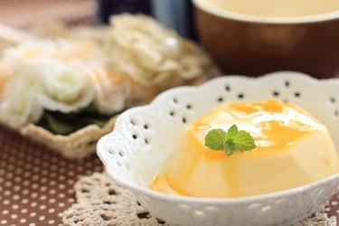 Coconut Mango Tapioca Pudding Gluten-Free Recipe