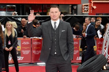 """Logan Lucky"" UK Premiere - Red Carpet Arrivals"