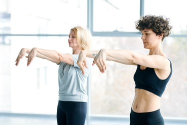 Fitness for hands
