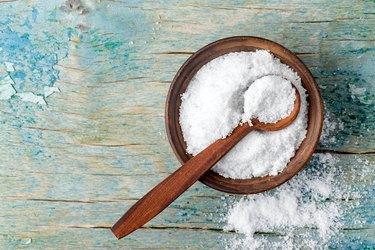 salt is bad for bone health