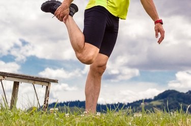 How to Improve Tight and Weak Quadriceps