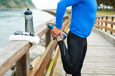Exercises for Quadriceps Tendinitis