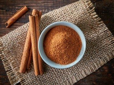 Cinnamon substitute spices