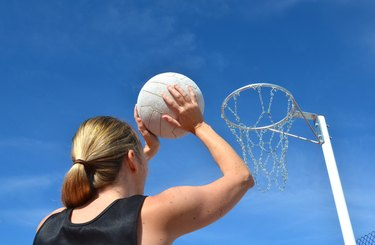 Netball Season
