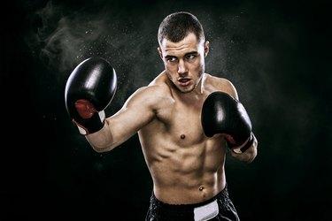 Boxing Agility Drills