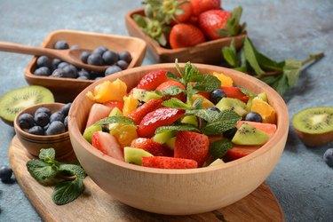 Fruit Easy 100-Calorie Snacks