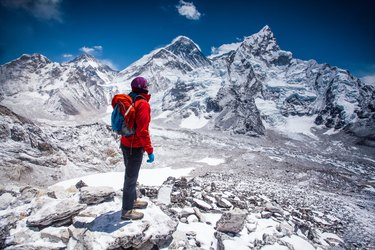 Before setting off on a high altitude trek, make sure to prepare the right way