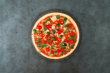 Pizza is a much-loved food, but perhaps it should be considered a treat.