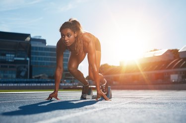 How to Develop Fast Twitch Leg Muscles