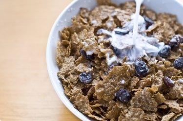 Raisin Cereal