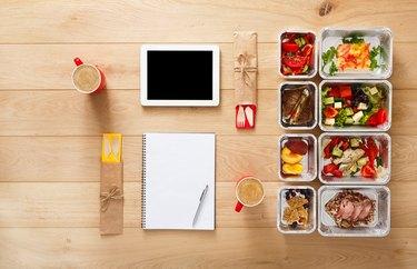 Personal Trainer Diet Plans