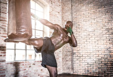 Neck Exercises for Boxing