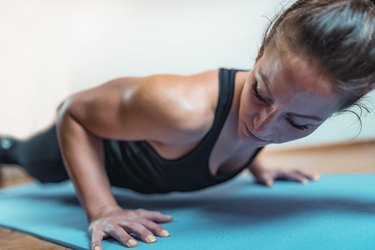 HIIT or High Intensity Interval Training